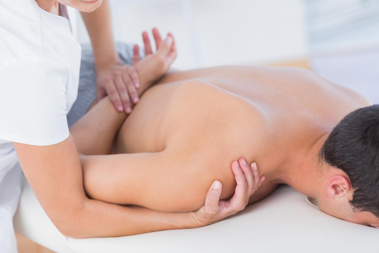 masaje fisioglobal bilbao