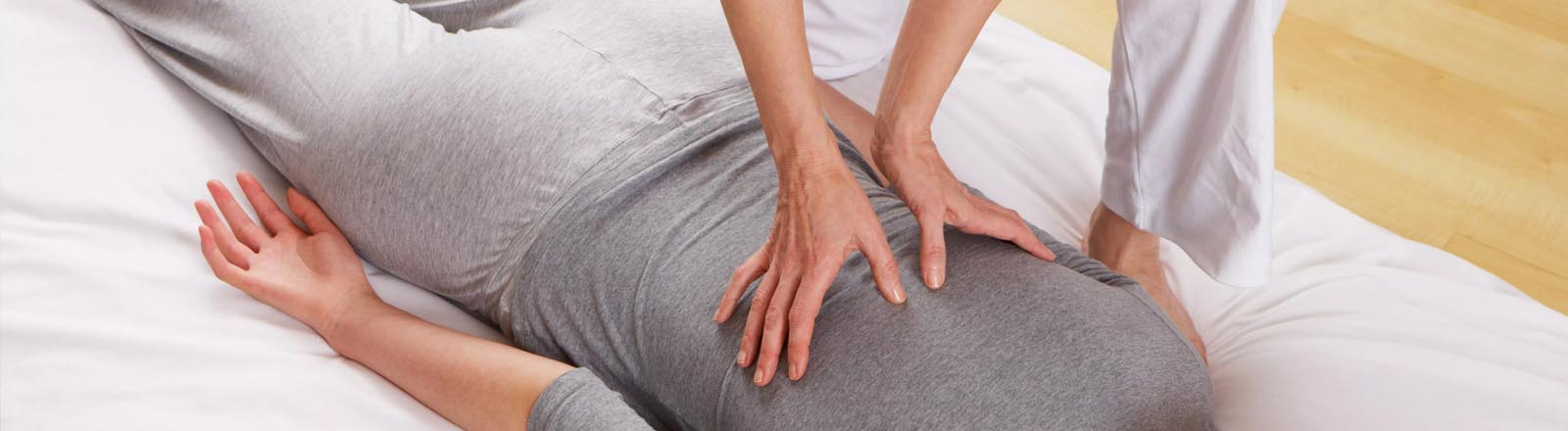shiatsu - Fisio Global Bilbao